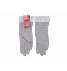 Women's cotton gloves