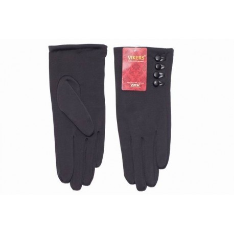 Women's elastic gloves
