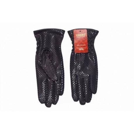 Women gloves pattern - paving Piwi