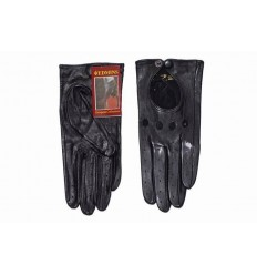 Long car gloves