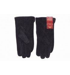 Men's suede gloves