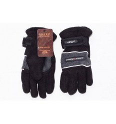 Children's fleece gloves
