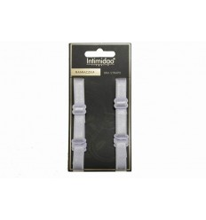 Cotton straps Intimidao 10 mm