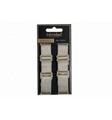 Cotton straps Intimidao 18 mm