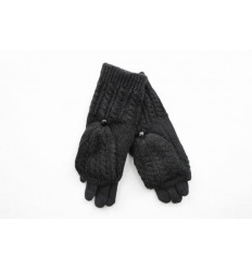Women's woolen gloves F21